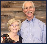 Ron & MaryAnn Freeman