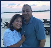 Daniel & Tina Salazar
