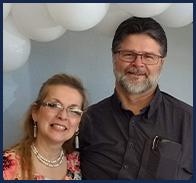 Don & Debbie Maddox