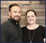 Pastor Mike & Melissa Hernandez